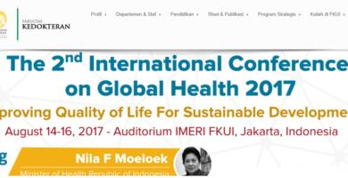 Fakultas Kedokteran UI Pilihan Universitas Terbaik Di Indonesia