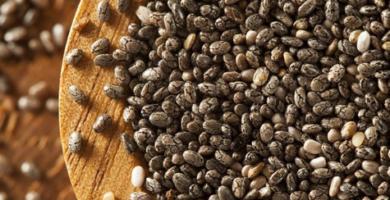 Manfaat Chia Seed, Si Kecil yang Punya Ragam Khasiat
