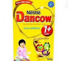Susu Dancow Membuat Anak Terlindungi Dari Penyakit