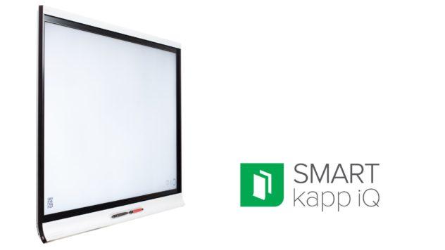 smart kapp Iq