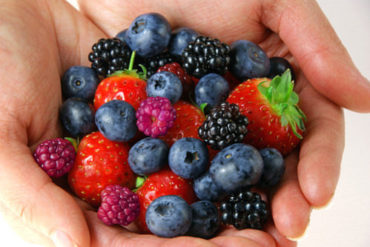 Buah Dan Sayur Yang Kaya Vitamin Daya Tahan Tubuh