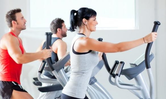 Olahraga Menurunkan Berat Badan Dengan Latihan Kardio