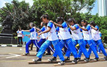 Jenis Permainan Olahraga Tradisional Indonesia Yang Masih Populer