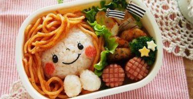 Resep Bekal Kreasi Makanan Anak yang Unik