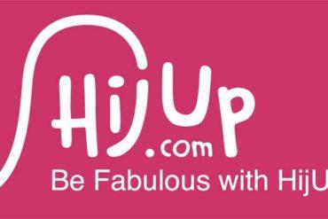 Jual Jilbab Online Terbaik, HijUp.com