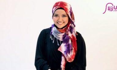 Model Jilbab yang Cocok untuk Anda