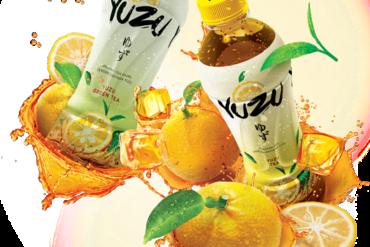 Khasiat Yuzu Lemon Untuk Kesegaran Tubuh