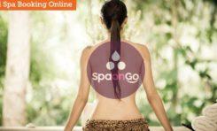 Booking Tempat Spa Ubud Dengan Spaongo