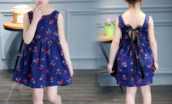 Tips Berpakaian Untuk Anak-Anak Yang perlu diperhatikan