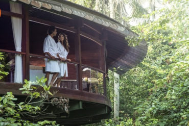 Perawatan Spa Ubud Bali