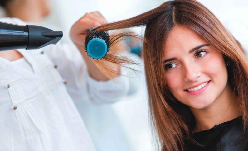 Mageo Salon Siap Memanjakan Anda Dari Ujung Kaki Hingga Ujung Rambut