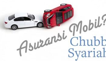 Asuransi Mobil Bersyariah