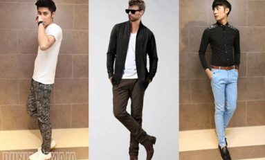 Tips Berpakaian Untuk Pria bertubuh Kurus