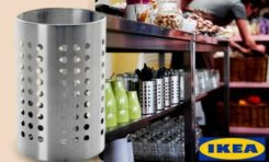 Peralatan Dapur Murah Terbaik di IKEA