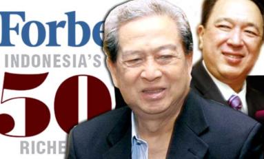 Inilah 4 Nama Orang Terkaya di Indonesia yang Wajib Kamu Tahu