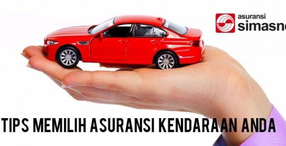 Lindungi Mobil Dengan Asuransi Terbaik Dari Simasnet