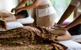 Resort Villa dan Spa di Bali