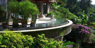Perwatan Kulit  Best Spa Ubud Bali