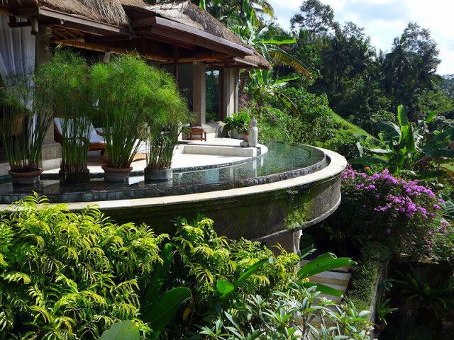 Perawatan Kulit  Best Spa Ubud Bali
