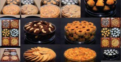 Resep Kue Brownis Untuk Hari Lebaran