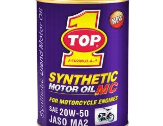 Tips Memilih Oli Motor yang Tepat