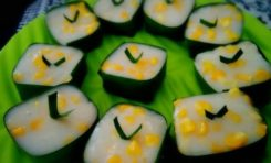 Resep Kue Tradisional Indonesia Talam Jagung