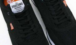 Tips Memilih Sepatu 3second