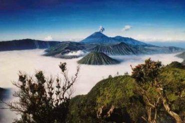 Tempat Wisata Alam di Jawa Timur Yang Asik Untuk Liburan