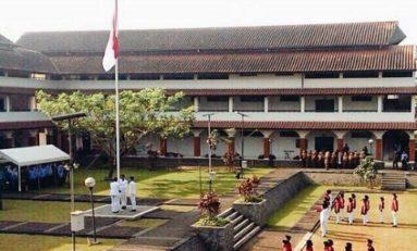 Sekolah asrama unggulan SMA Dwiwarna
