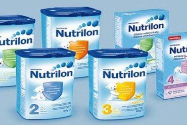 Susu Nutrilon 3 Murah Dengan Manfaat Luar Biasa Untuk Si Kecil