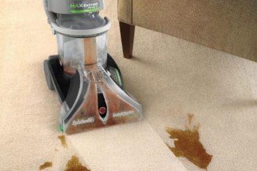 Pembersihan Karpet Efektif di Singapura