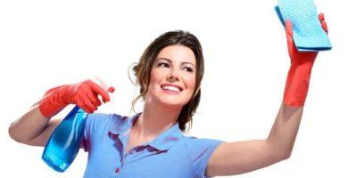 Singapore Part Time Helper, Solusi Tepat untuk Kebersihan Rumah Anda