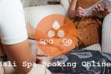 Booking Price Spa in Bali Ubud Melalui Spaongo
