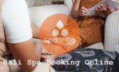 Spa dengan Bali Spa Guide Spaongo