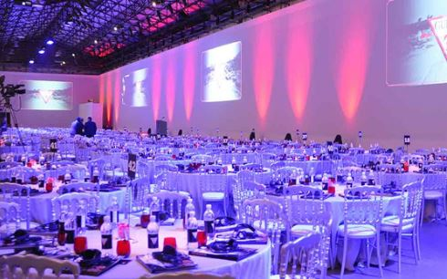event planner tembusu event Singapore