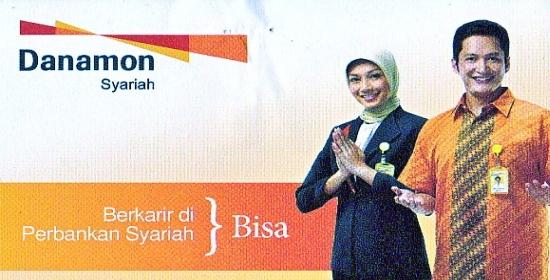 Layanan dan Produk Syariah Bank Danamon