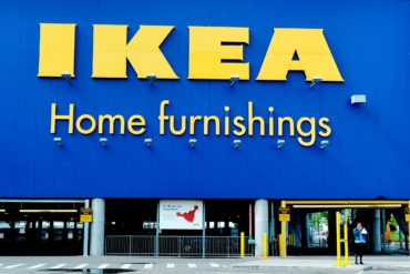 Hidupkan Ruang Keluarga Dengan Perabotan IKEA