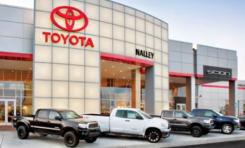4 Langkah Mengklaim Garansi Mobil - Dealer Toyota Tanjung Worawa