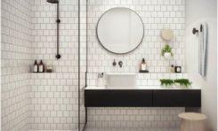 Desain Kamar Mandi Modern Terbaik dari Ikea