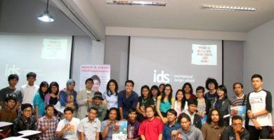 Mengenal 7 Program Belajar Digital Marketing Dari IDS