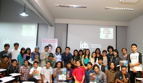 Mengenal 7 Program Belajar Digital Marketing Dari IDS