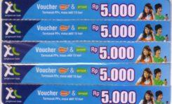 Dapatkan Voucher XL Untuk Dapat Berkomunikasi Dengan Mudah