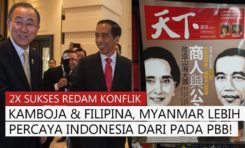 Matamatapolitik Berikan Berita Terkini Internasional