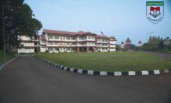 SMA Boarding School di Bogor Jawa Barat