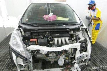 Komponen Mobil Yang Butuh Car Repair Berkala