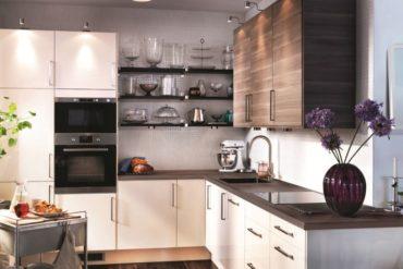 Berbagai Manfaat Desain Kitchen Set yang Menarik