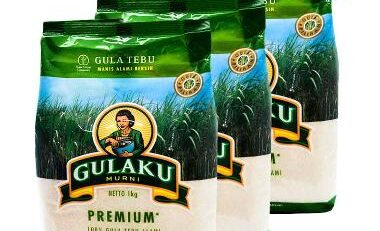 Harga Gula 1 kg sampai 5 kg