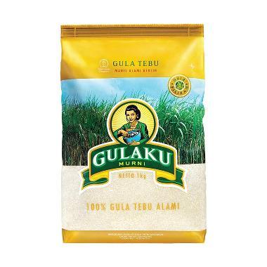 Harga Gulaku Tebu 1 kg
