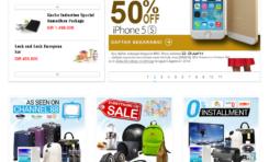 MNC Shop Pusat Jual Beli Online Shopping Terpercaya