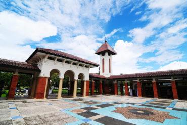 Boarding School Terbaik SMA Dwi Warna